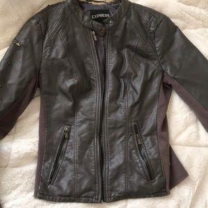 Super cool grey jacket